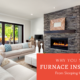 Why You Need a Furnace Inspection from Sleeping Giant Now
